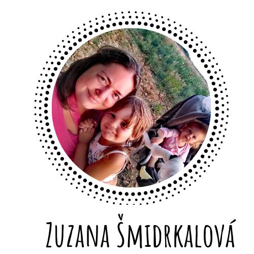 Zuzana Šmidrkalová