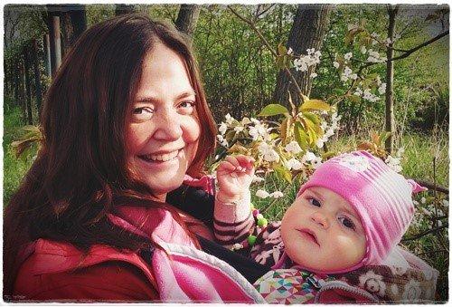 Co je víc? Dokonalá nebo šťastná máma?