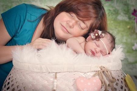 17 životních zjištění za 17 měsíců mateřství